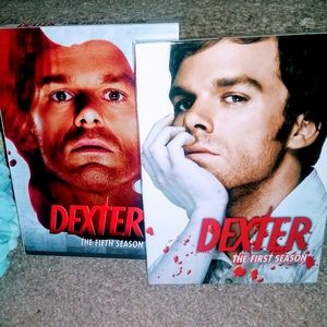 🎥 Dexter 2 Season Bundle 🎥